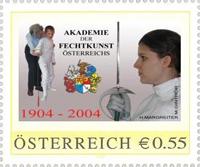 Akademie Der Fechtkunst österreichs
